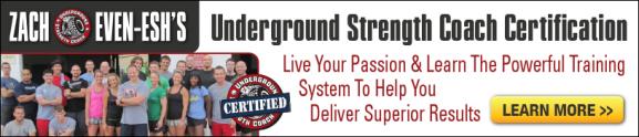 Underground-Cert-Banner