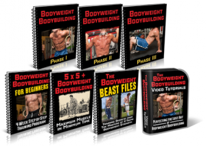 15 Minute Muscle Building Workouts