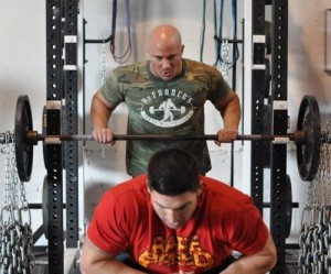 A Day at DeFranco's – The Strongman Challenge