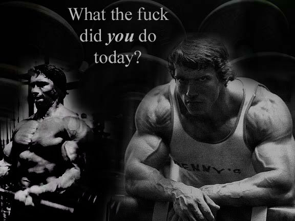 Arnold-motivation-bodybuilding