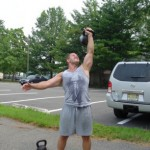 Kettlebell Training & Jump Training for Size, Speed & Strength