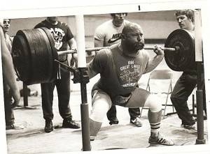 Interview With Louie Simmons of Westside Barbell Club