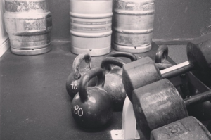 TEST Your Muscles & Grip Strength with Strongman Training & Arm Wrestling