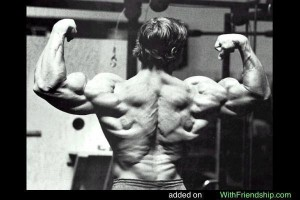 Bodyweight Training: The Power Behind Pull Ups
