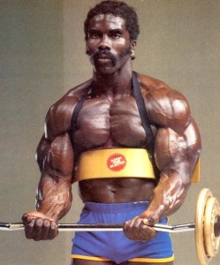 How to Build SERIOUS Strength and Old School Strength Secrets