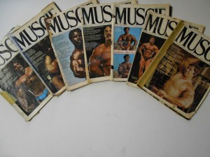 My Favorite Bodybuilding, Powerlifting, Sport Training & Strength Training Books