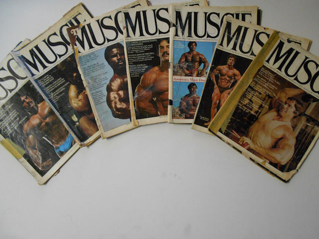 best-muscle-building-books
