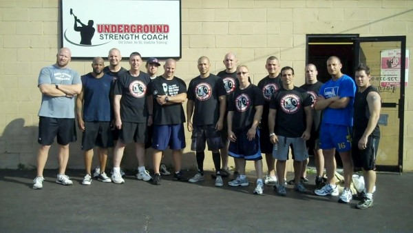 UndergroundStrength-Cert-2010