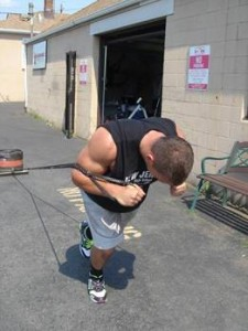 Louie Simmons: Westside Barbell Training Methods, Part I