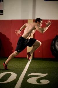 MMA Workout: Hurricane Training