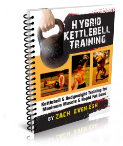 The Underground Kettlebell Assault