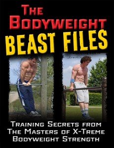 The Top 11 Bodyweight Exercises For Strength & Muscle