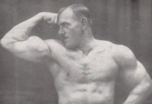 Old School Strongman Sandbag Workout, Part II