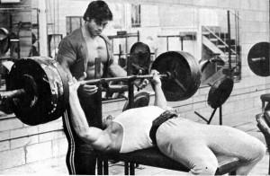 Upper Body Blast & Training Mental Toughness