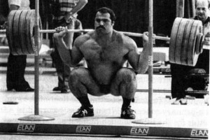 Thoughts On Squats, Jumps, Aggressive Learning & WINNING