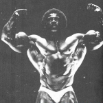 Golden Era Bodybuilding BEASTS