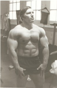 Return of The Golden Era Bodybuilding Workout