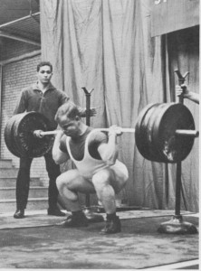 DEEP Squats and Dinosaurs – Are BOTH Extinct?