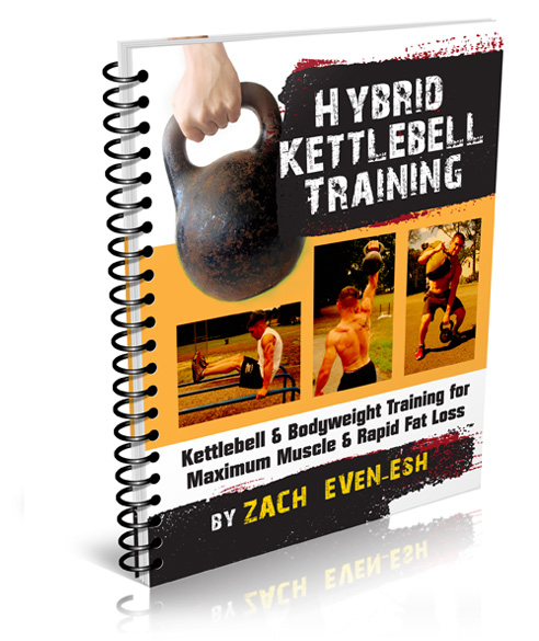 Hybrid Kettlebell Training Workouts