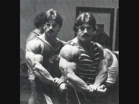 mike ray mentzer