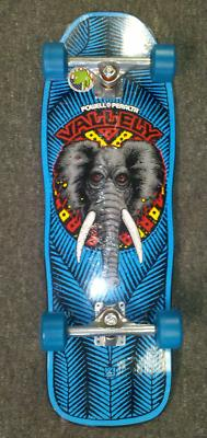 mike vallely elephant