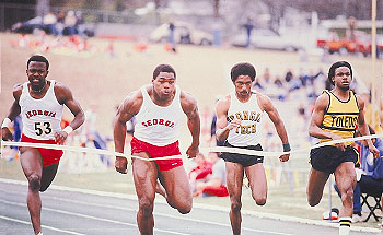 herschel walker sprint