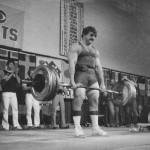 Powerlifting vs Strongman