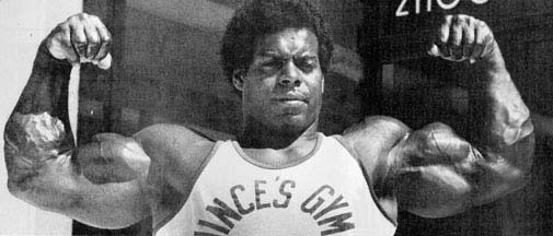 Bill Pettis Arms