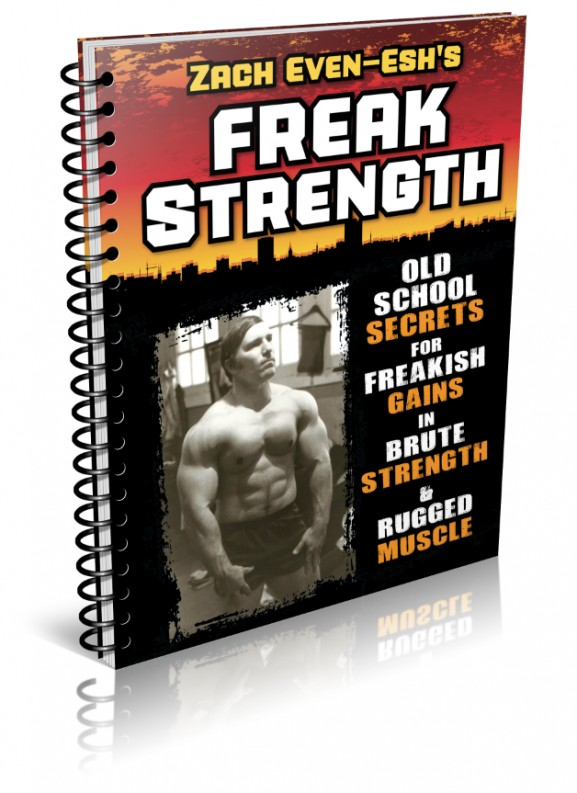 FreakStrengthCover2