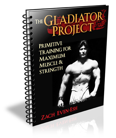 The Gladiator Experiment