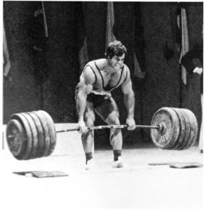 35 Life & Lifting Lessons