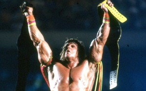 Life WithOUT Passion is NO Life at All – Ultimate Warrior Memories