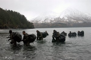 Navy SEAL Gives His Top 5 Mental Edge Tips To Live By
