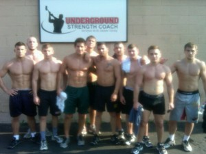 Underground Strength Gym, Injuries & Success