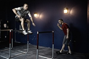 Cross Training for ALL Athletes