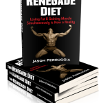 Renegade Diet QnA