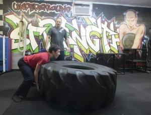 Strongman Training for SERIOUS Muscle & Strength