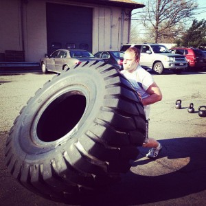 How To Become a Strength Coach With OUT a Gym