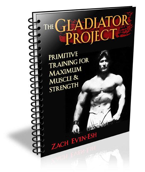 Gladiator-Project