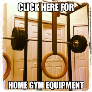 How To Build A Kick Ass Home Gym