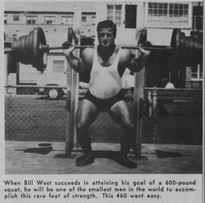 Are Box Squats Better Than Olympic Style Squats