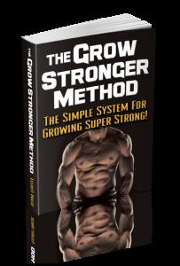 Elliott Hulse Grow Stronger Interview