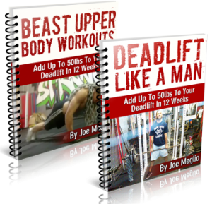 6 Tips To Deadlift Like A Man