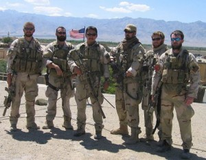 Marcus Luttrell, Benefiting From Fear & Avoiding Negative People