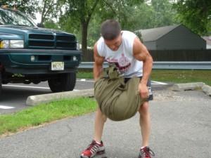HARD Training & HARD Living
