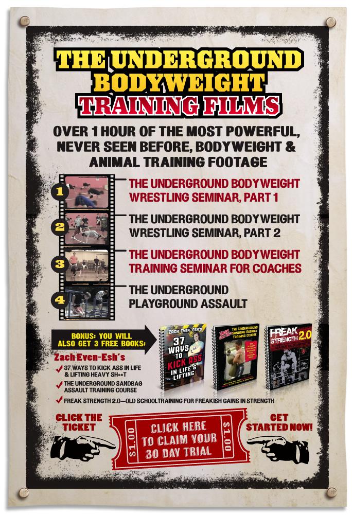 Underground-IC-Bodyweight-OldSchool-Strength