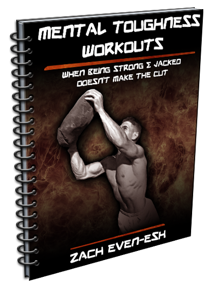 mental toughness workouts ebook