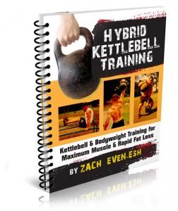 Underground Kettlebell Assault (FREE E Book CONTEST!)