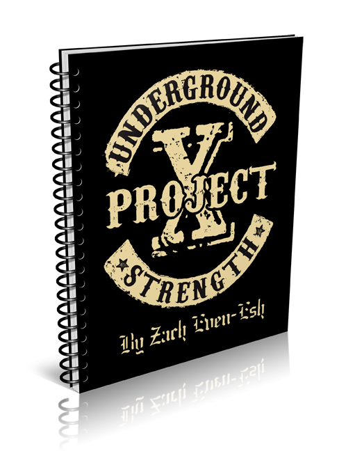 ProjectXCover3D
