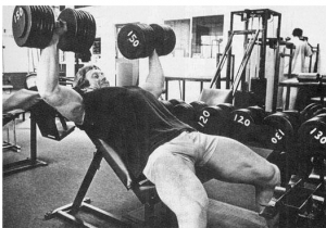 The BEST Sets & Reps for MAX Gains In Strength & Size